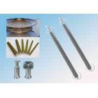 Buy cheap 345kV 160kN Composite Long Rod Insulator For High Voltage Lines from wholesalers
