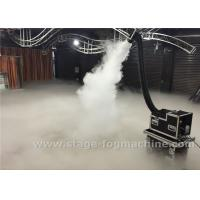 China 2800W  Water Low Fog machine only consume water and a litter fog liquid wholesale