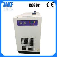 Buy cheap 1.3m3 / Min Industrial Portable Air Dryer Machine For ZAKF Screw Air Compressor from wholesalers