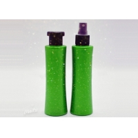 China 8.45oz Allotype PET Plastic Bottle For Cosmetic Packaging wholesale