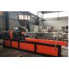 China Recycle PET pelletizing machine twin screw extruder factory direct granulator wholesale