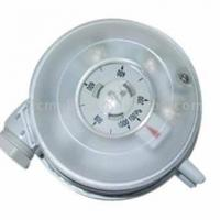 China Air Differential Pressure Switch wholesale