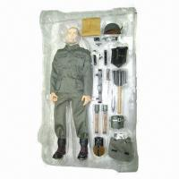 China WW2 Action Figure/12-inch Collector's 1/6th Army Action Figure wholesale