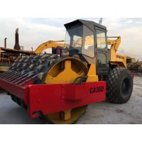 Quality Used Dynapac CA30D Compactor for sale