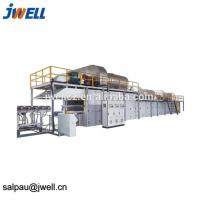 Buy cheap Jwell IXPE foaming coil Extrusion Line from wholesalers