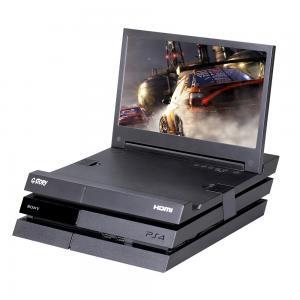 China Original PlayStation 4 Portable Gaming Monitor With Short Response Time Full HD wholesale