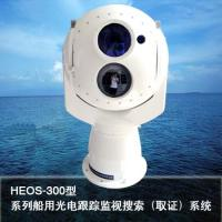 China Electrical Optical / IR Thermal Camera System For Aircraft Vessel And Vehicle Track wholesale