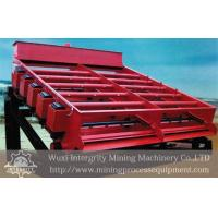 Quality Mineral Processing Vibratory Screen Separator,Vibrating Screen Manufacturer wholesale
