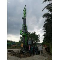 China 600 / 1000 mm Max Cylinder Trip Rotary Piling Rig / Pile Boring Equipment wholesale