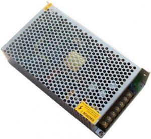 China Class B 150W CCTV Power Supply 12V 12.5A Output FCC- Part15 / GB13837 wholesale