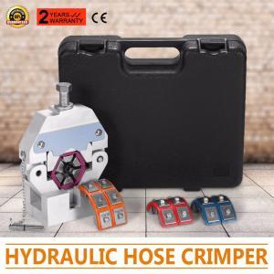 China AC Hose crimping tools/ Hose Hydraulic Hose Crimper Tool AIR Conditioning Hydraulic Hose Crimper Tool Crimping Machine wholesale