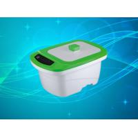 China Desktop Household Ultrasonic Cleaner For Vegetable / Ultrasonic Cleaning Device wholesale