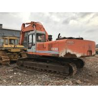 China Made in japan Used HITACHI EX300 EX300-1 Excavator for sale wholesale