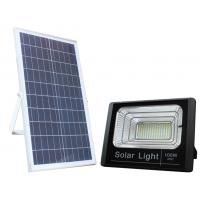 China Quality Intelligent Monitoring Cctv Camera Waterpoof Ip65 Outdoor 100w 200w Solar Led Flood Light H wholesale