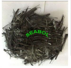 China Carbon Fiber Roving/Loose Chop wholesale