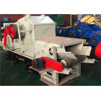 Quality 4*2*2M Wood Chipping Machine Crusher Shredder 55kw 4-5T/H 10-30MM for sale