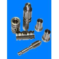 China Inconel 600 601 625 718 725 X750 X-750 690 693 686 617 725 Nickel ALloy CNC machined Turned Milling Turning joints wholesale