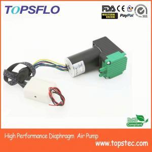 China TOPSFLO dc pump, dc pressure pumps, air pump,similar to Parker,Thomas TM40 wholesale