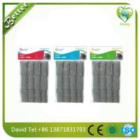 hot sales cleaning steel wool roll kitchen products