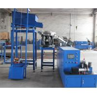 China High Speed Fully-Automatic Coil Roofing Nails Making Machine -To Help You Save Cost wholesale
