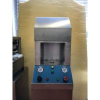 China AC220V Grey Color Mini Capsule Separating Machine With 1 Year Warranty wholesale