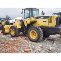 China KOMATSU WA320-5 Wheel Loader For Sale wholesale