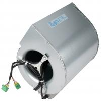 China Double Inlet Centrifugal Blower Locked Rotor Protection 115V 1750 Metal Industrial Centrifugal Fans wholesale