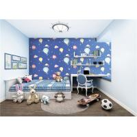 China Little Boys Bedroom Wallpaper , Contemporary Wallpapers For Children'S Bedrooms wholesale