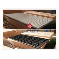 China High Utilization Rate Mongoose Shale Shaker Durable , Oil Vibrating Screen wholesale
