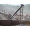 China Efficient Automatic Mine Crushing Equipment 30 - 50 t / h , Stone Crushing Plant wholesale