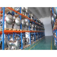 China Intelligent Horizontal Stainless Steel Tanks Water Supply Equipment on sale