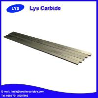 Buy cheap Cemented carbide strips from wholesalers