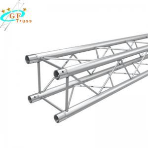 China 290*290mm 6061-T6 Aluminum Spigot Truss Outdoor No Rust wholesale