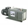China BSV90 90m3/H 2 Stage Vacuum Pump / Industrial Vacuum Pumps CE Certification wholesale