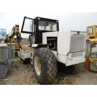 China USED INGERSOLL-LAND SD-100D Single Drum  Road Roller For Sale wholesale