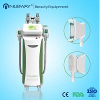 China 2015 New shock wave therapy cellulite reduction cryolipolysis machine wholesale