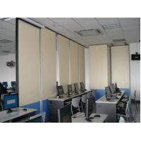 China Demountable Operable Movable Partition Walls For Office / Hotel / School wholesale