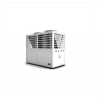 China 900L Stainless Steel High COP Heat Pump Domestic  All In One Heat Pump IPX4 wholesale