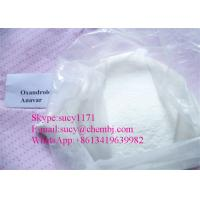 China Oxandrolone Grade : Pharmaceutical Grade skype:sucy1171 wholesale
