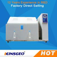 China 90×60×50cm Size Durable Salt Spray Test Chamber For Electrochemical Corrosion Testing wholesale