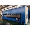 China HONGYI Needle Punching Machine High Performance Customized Needle Density wholesale