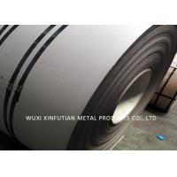 China 2507 Super Duplex Stainless Steel Plate Coil Thickness 0.3 - 350mm Heat Treatment wholesale