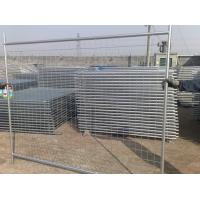 China Standard Temporary Fence wholesale