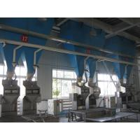 China High Speed Detergent Powder Production Line With Multi Language Interface wholesale