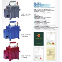 China Auto AC Tool 536A refrigerant Gauge Pipe pressure 600PSI-3000PSI without quick connector wholesale