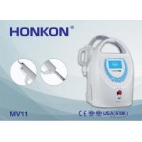 Buy cheap HONKON Best Effective Portable 6ns Pulse Width 1064 Nm 532Nm Q Switched Nd YAG Laser Eyebrow Removal Machine from wholesalers