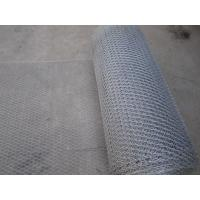 Quality Galvanized Chicken Hexagonal Wire Mesh Netting 4'' For Rabbit Cage for sale