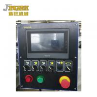 China Solvent Resistant  Roll Coating Machine , Putty Filling Machine Stable Running Performance wholesale