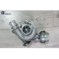 Quality Volkswagen Commercial GT1749V Exhaust Driven Turbocharger 701854-0004 wholesale