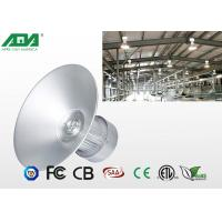 China High Power High Bay Led Lamps , Compact Fluorescent High Bay Lighting 80w wholesale